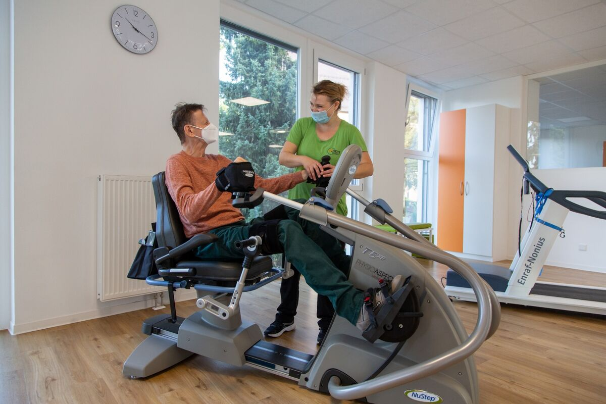 Therapieangebot
